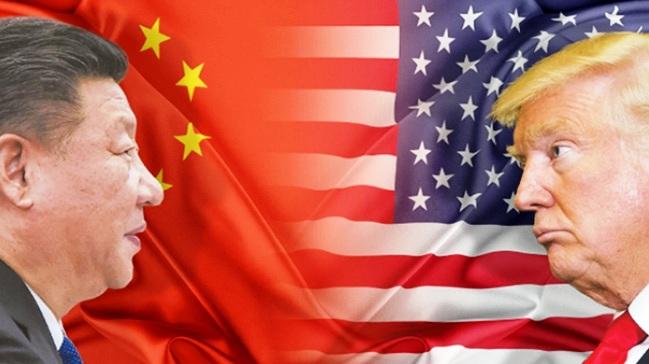 ABD ile Çin Arasındaki Ekonomik Savaş