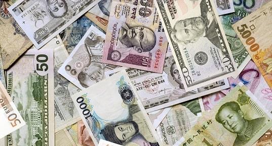 Dolar ve Euro Dışında Hangi Dövizlere Yatırım Yapılabilir?