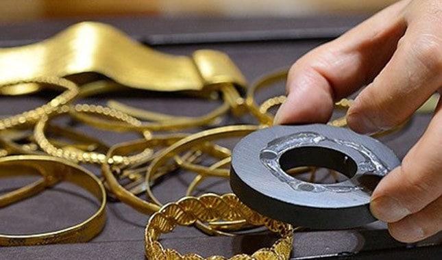 Altının Gerçek Mi Sahte Mi Olduğu Nasıl Anlaşılır